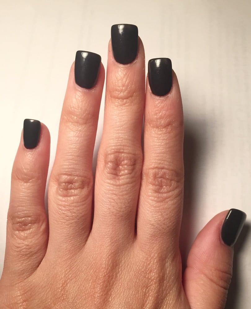 Shirley nails 12 reviews nail salons 788 w dundee rd for Acrylic nails at salon