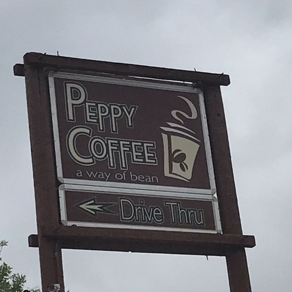 Peppy Coffee: 1002 Main St, Fort Morgan, CO