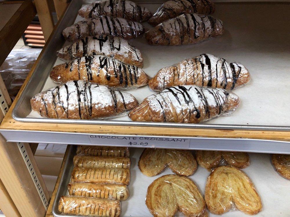 Happy Bagel Bakery