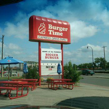 Fast Food In Moorhead Mn