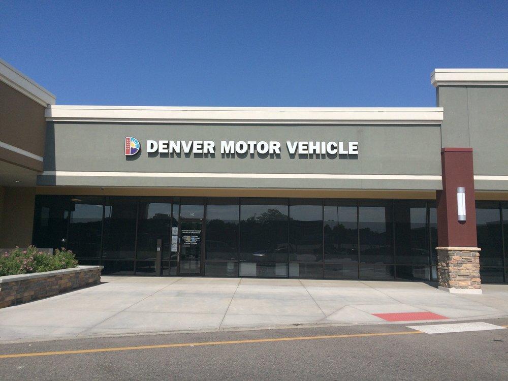 denver motor vehicle 12 recensioni motorizzazione