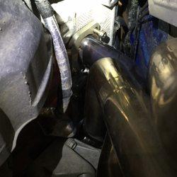 Carburetor Connection - 12 Photos - Auto Customization - 13611 NE