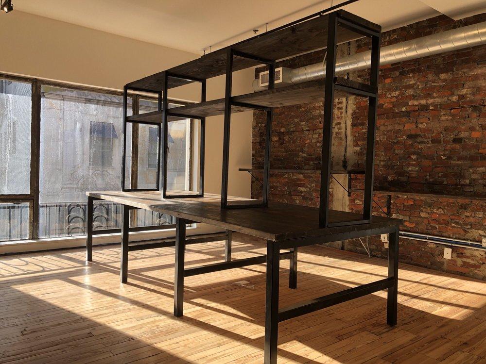 Philadelphia Table Company: 530 Reed St, Philadelphia, PA