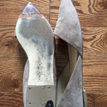 Villa S Shoe Repair