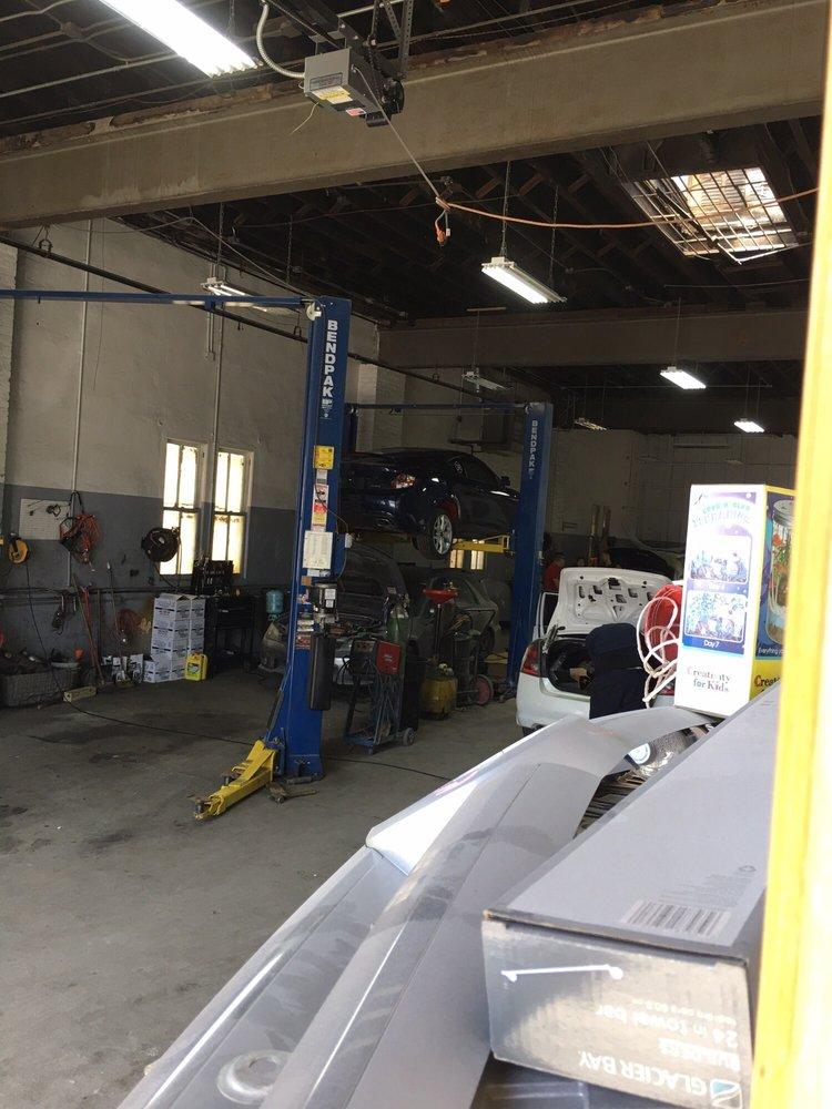 62nd Auto Inc