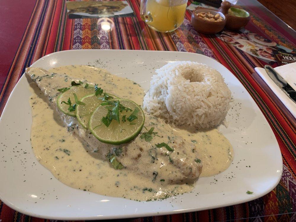Ceviche Avenue