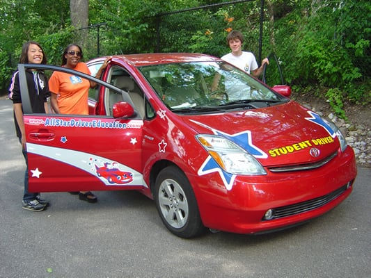 All Star Driver Education >> All Star Driver Education Driving Schools 500 N Rainbow Blvd