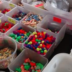 f0e05be887ca Beads   Gems - Mercería - Blvd. Insurgentes 18015