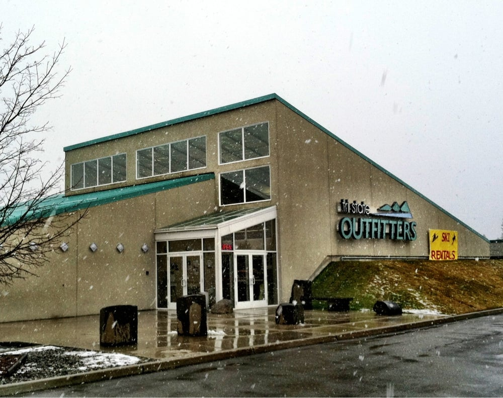 Tri State Outfitters: 6275 N Sunshine St, Coeur D Alene, ID