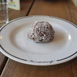 espresso house chokladboll