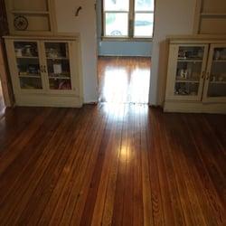 Adams hardwood floors 12 reviews flooring 164 for Cedar creek flooring