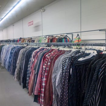 Photo Of Park Avenue Thrift   Acworth, GA, United States. Clothing Appeared  Clean