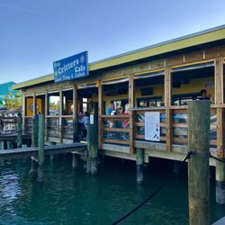 Sea Critters Cafe Yelp