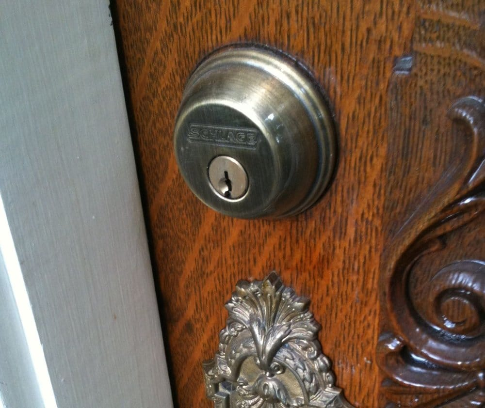 Richmond Ave Precision Locksmith