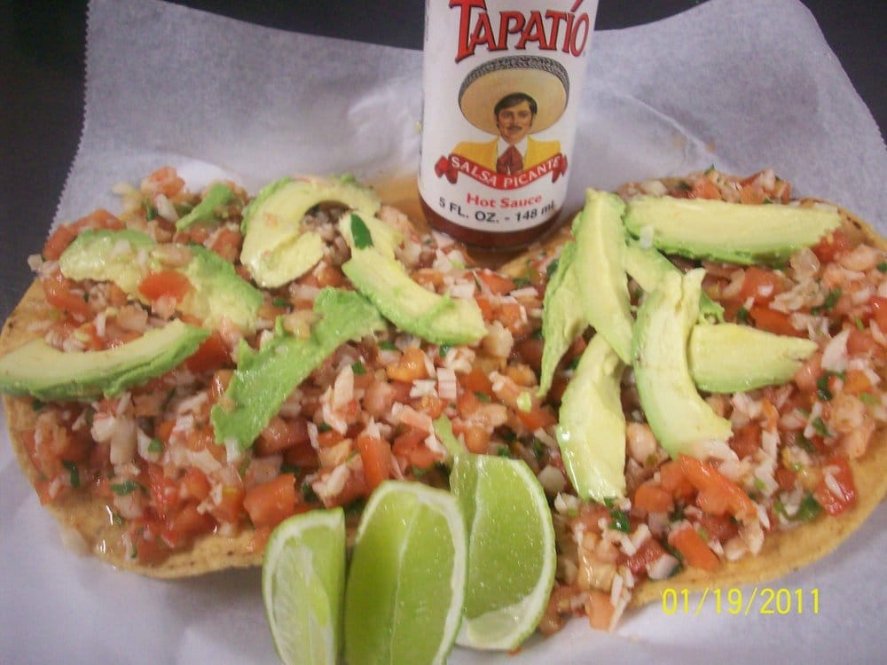 Mexican Food Near Inglewood