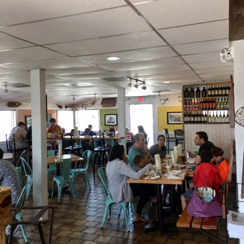 Photo Of Ocean Odyssey Seafood Restaurant Cambridge Md United States This Is