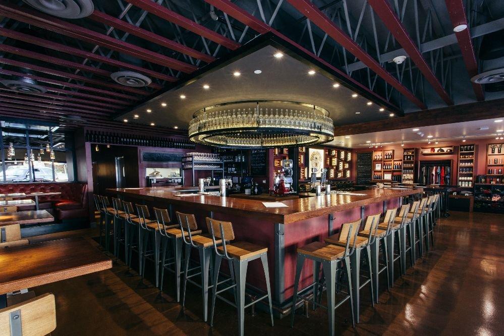 Merkin Vineyards - Scottsdale