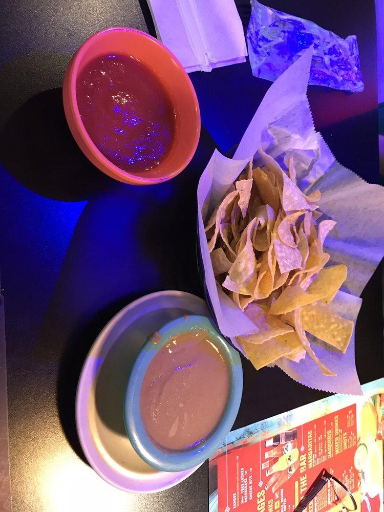 Rio Mexican Cuisine: 22 East Us Hwy 19 E, Burnsville, NC