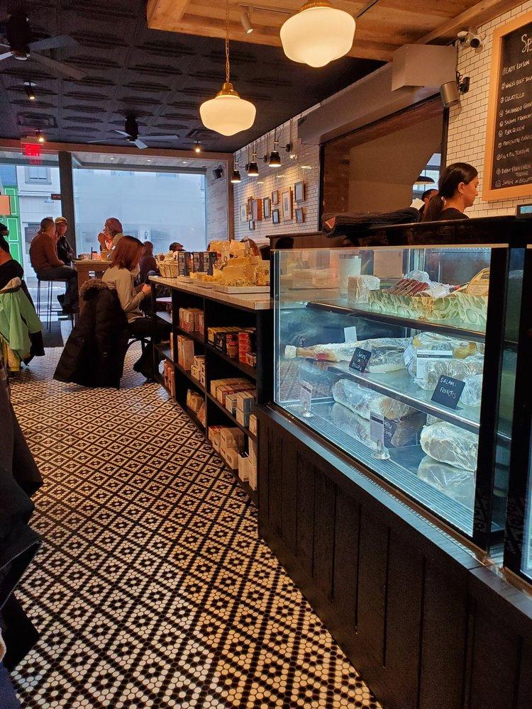 Yelp Elite Week @ Mediterra Cafe: 430 Beaver St, Sewickley, PA
