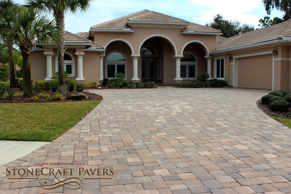 StoneCraft Pavers