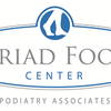 Triad Foot Center PA: 220 Foust St, Asheboro, NC