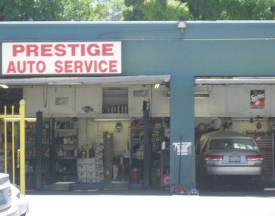 Prestige Car Service: Photos For Prestige Auto Service