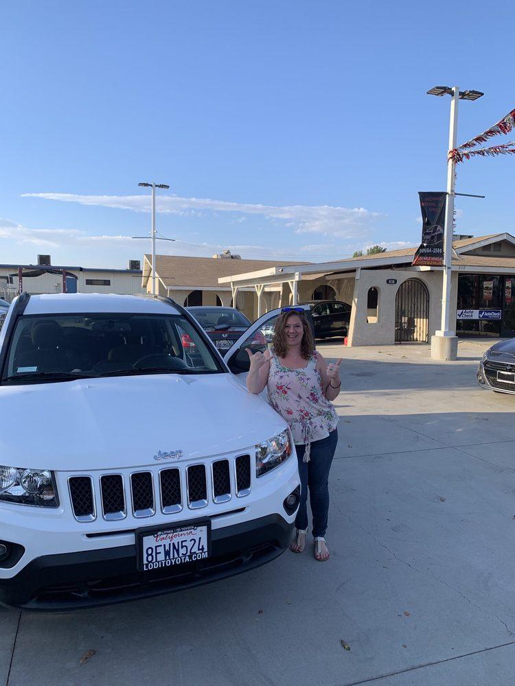 Archangel Michael Auto Group: 838 W Valley Blvd, Bloomington, CA