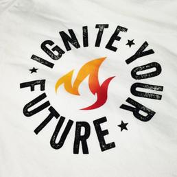 Echo printworks closed screen printing t shirt for T shirt printing in portland oregon