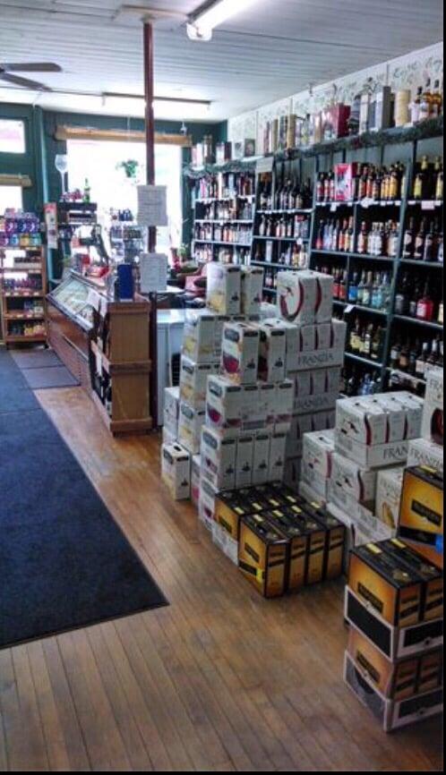 Moravia Liquors: 101 S Main, Moravia, NY