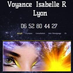 Les meilleur(e)s Clairvoyant près de Bellecour, Lyon - Dernière mise ... a8760f98a805