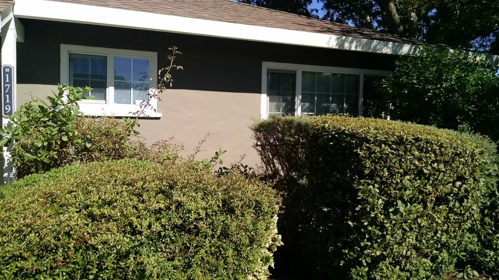 Great Job Painting The Exterior Rosebud Painting Does