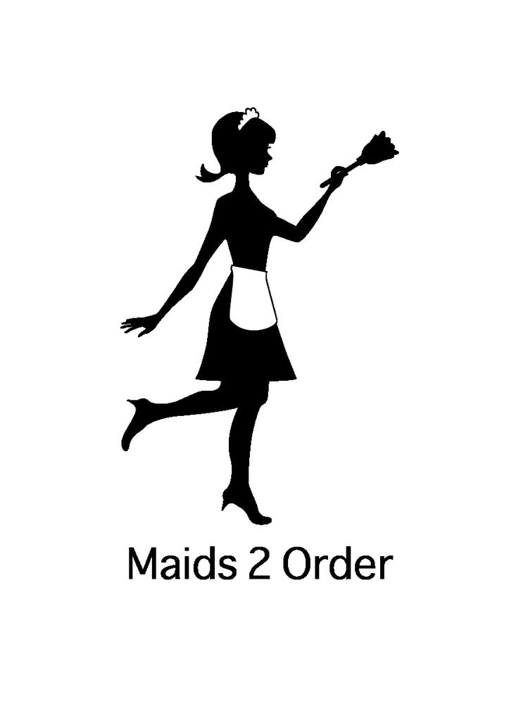 Maids 2 Order: Eastvale, CA