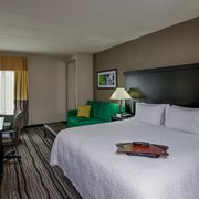Photo Of Hampton Inn Bowie Md United States