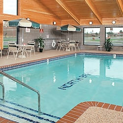 Photo Of Americinn Lodge And Suites North Branch Mn United States Nice