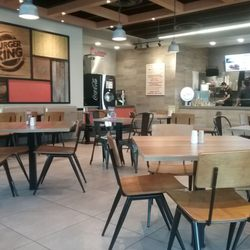 Photo Of Burger King Enola Pa United States Very Modern And Clean