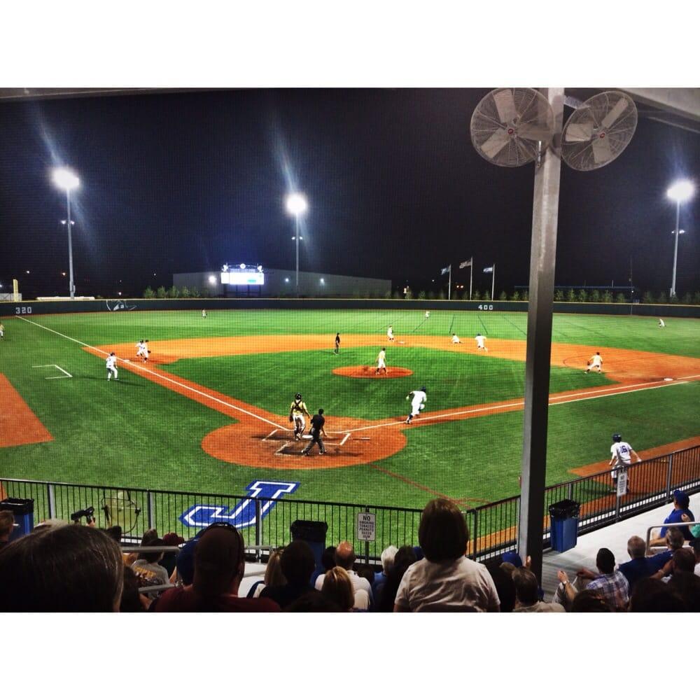 John Ryan Stadium