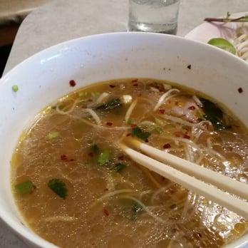 Saigon Restaurant Menu Albuquerque