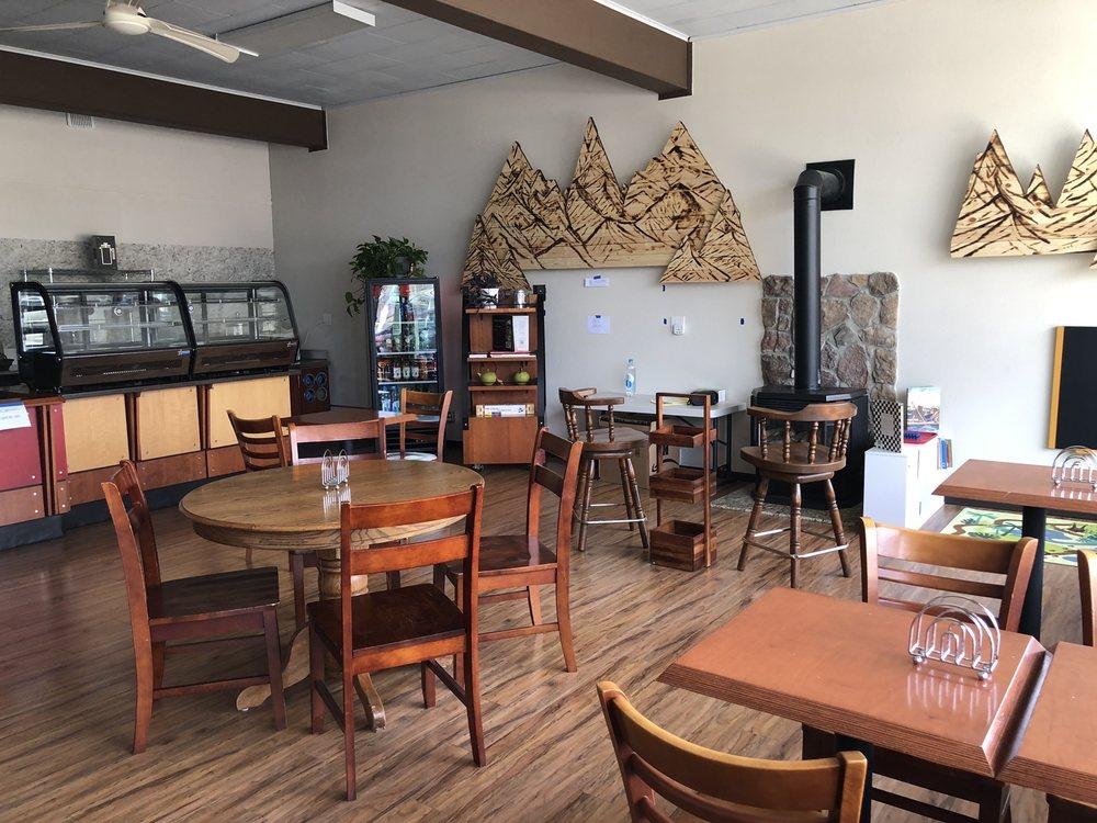 Darrington Coffee & Tea Company: 1085 Darrington St, Darrington, WA