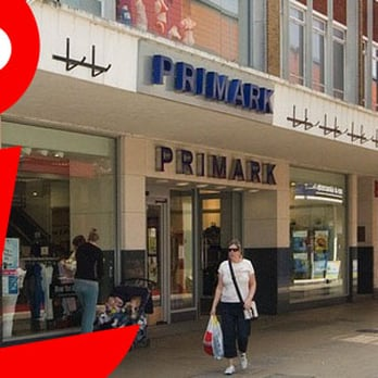 Primark - Fashion - 32-34 Queens Square Crawley West Sussex - Phone Number - Yelp
