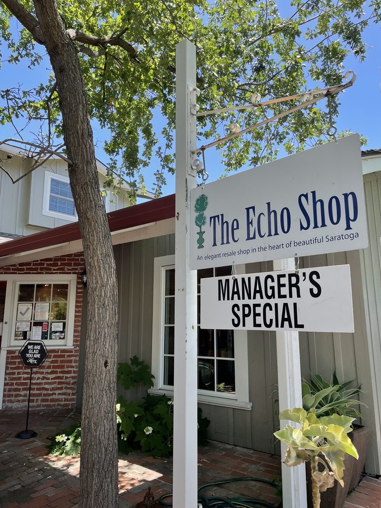 The Echo Shop
