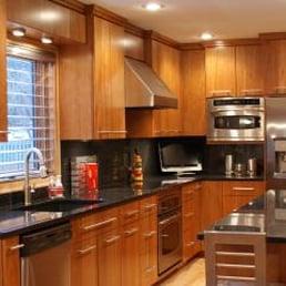 Beau Photo Of Cabinets By Dan   Savage, MN, United States. Kitchen