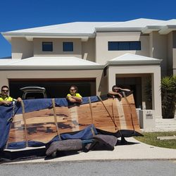 Photo Of Wa Statewide Furniture Removals   Osborne Park Western Australia,  Australia. Heavy Lifts