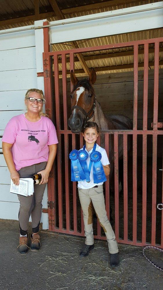 Needville Equestrian Farm: 9430 Oberrender Rd, Needville, TX