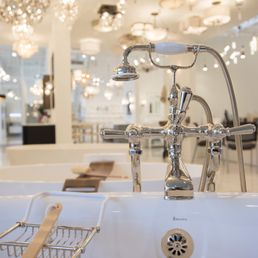 Bathroom Fixtures West Palm Beach blackman plumbing supply showroom - 27 photos - tiling - 820 s