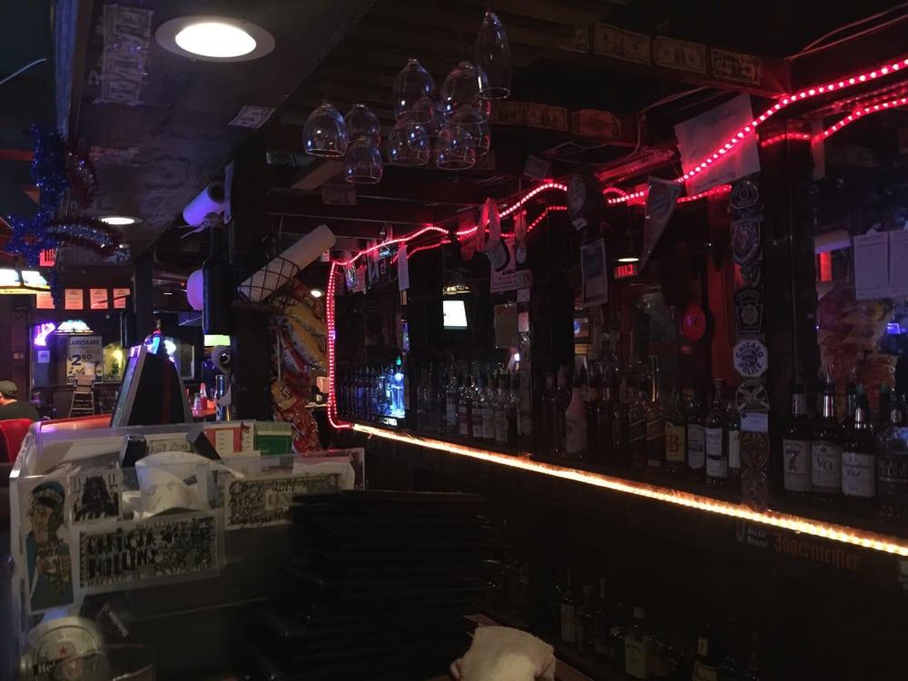 The Red Lion Pub: 1407 Gulf Blvd, Indian Rocks Beach, FL