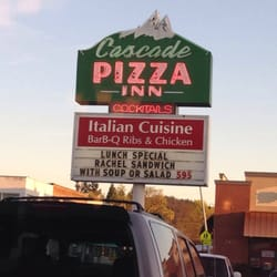 Italian Restaurants Bellingham Wa