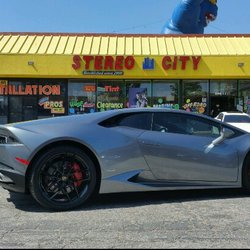 Car Stereo City San Bernardino