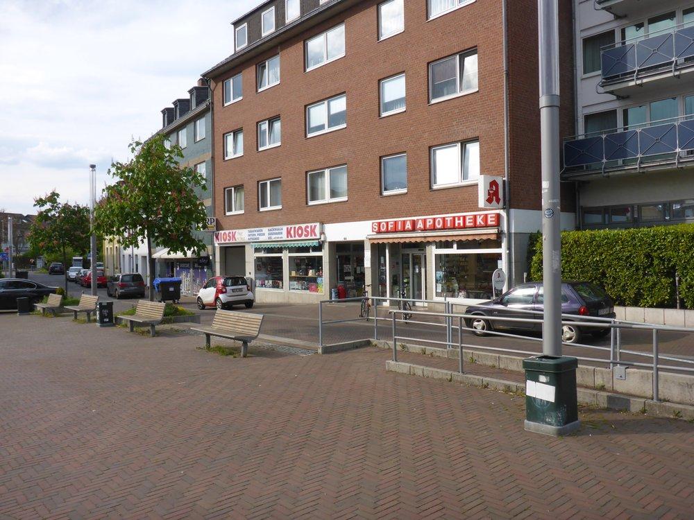 sofia apotheke apotheke unterrather str 44 unterrath d sseldorf nordrhein westfalen. Black Bedroom Furniture Sets. Home Design Ideas