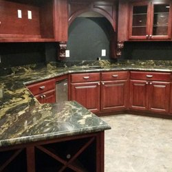 Photo Of Thompson Marble And Granite Perrysville Oh United States