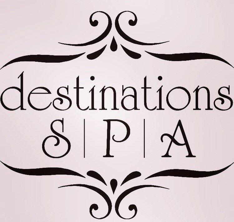Destinations Spa: 1147 N Guignard Dr, Sumter, SC